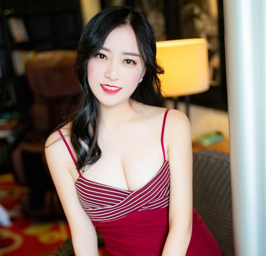 women from Asia