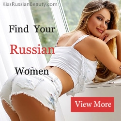 KissRussianBeauty.com