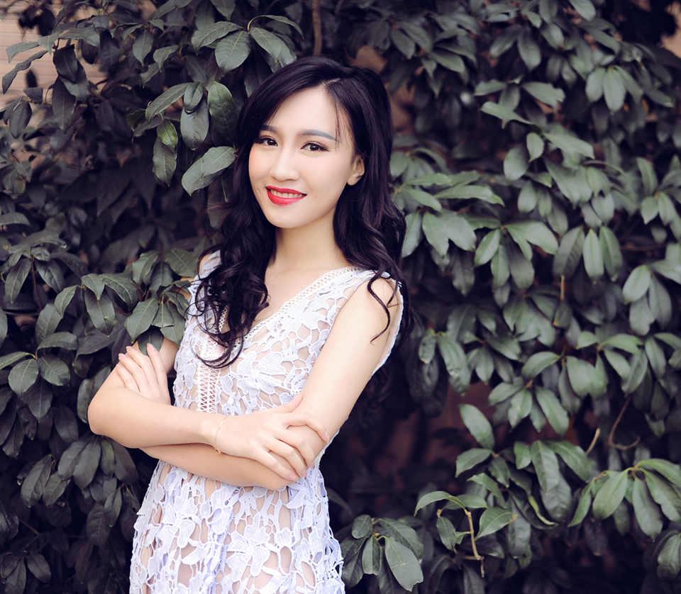 beautiful chinese ladies