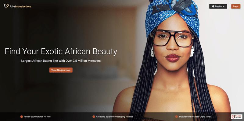 AfroIntroductions.com