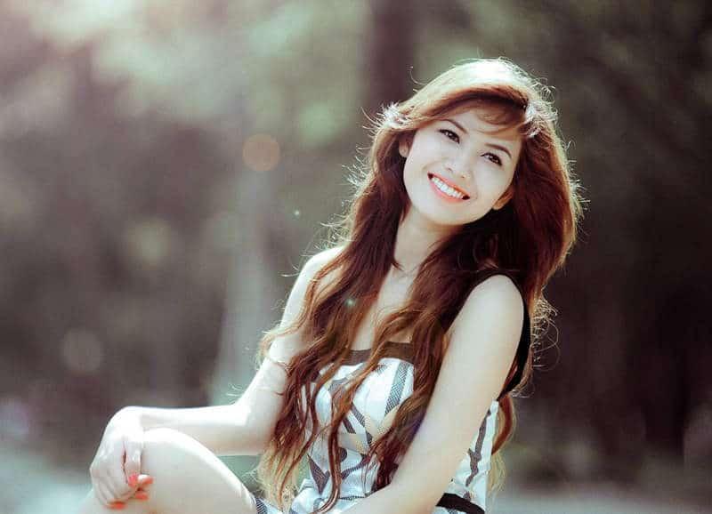 asia women