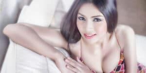 girls from Thailand