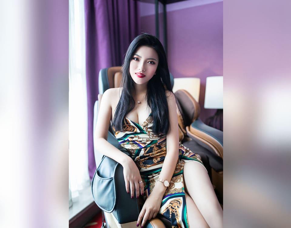 Shanghai girlfriend