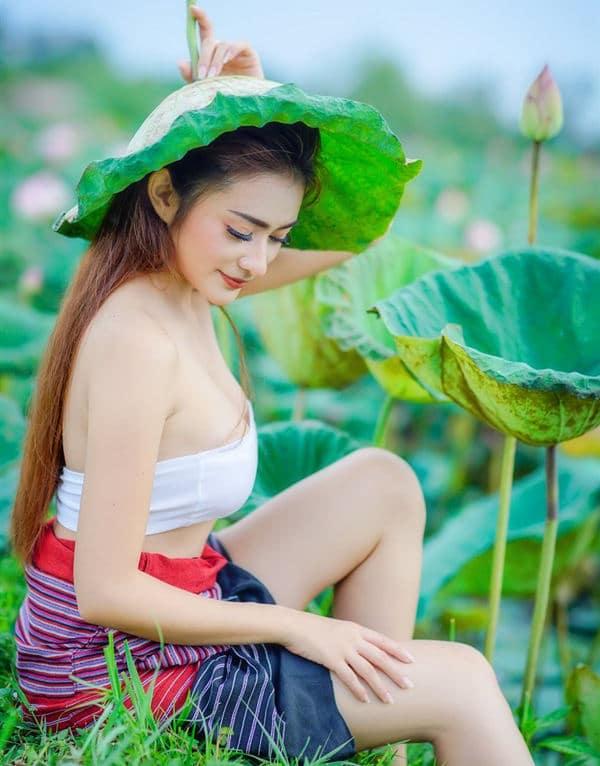 Thai women from Pattaya