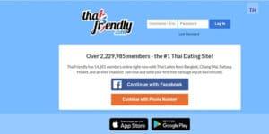 ThaiFriendly
