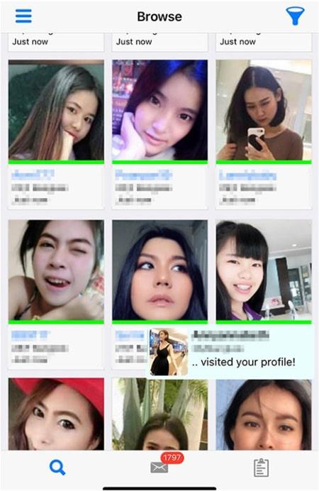 ThaiFriendly girls