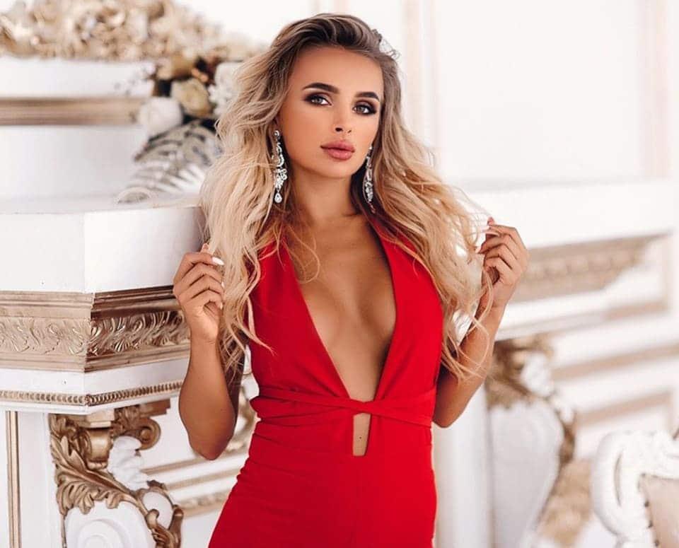 Belarusian woman