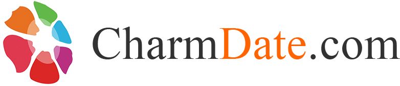 CharmDate.com logo