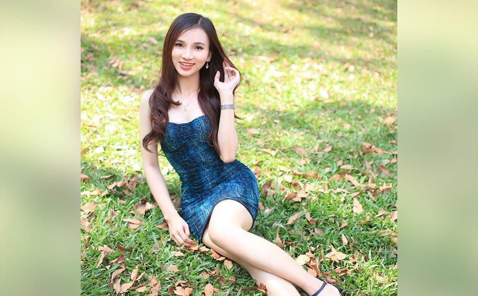 Vietnam-lady