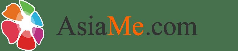Asiame.com logo
