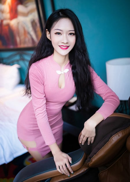 beautiful Chinese girls