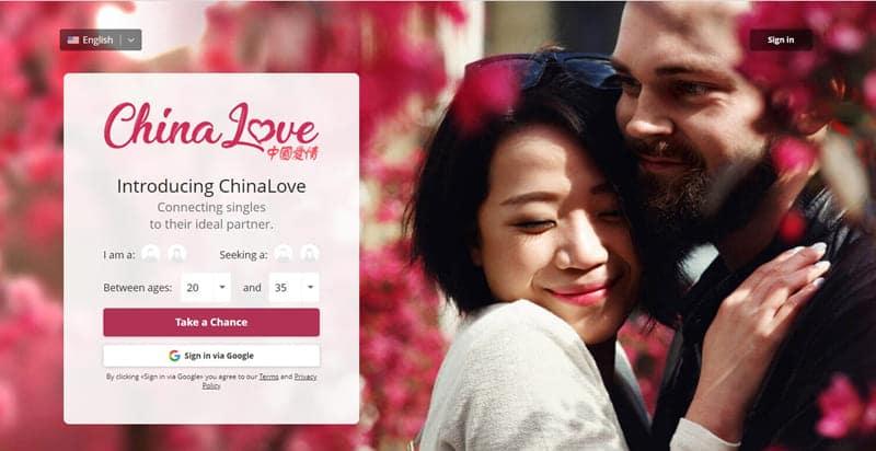 chinalove