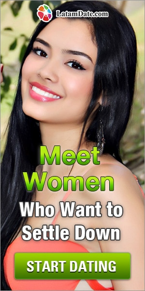 LatamDate.com - Meet Latin Singles Online