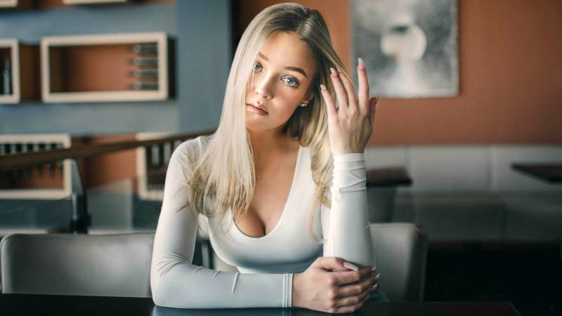 hot russian women