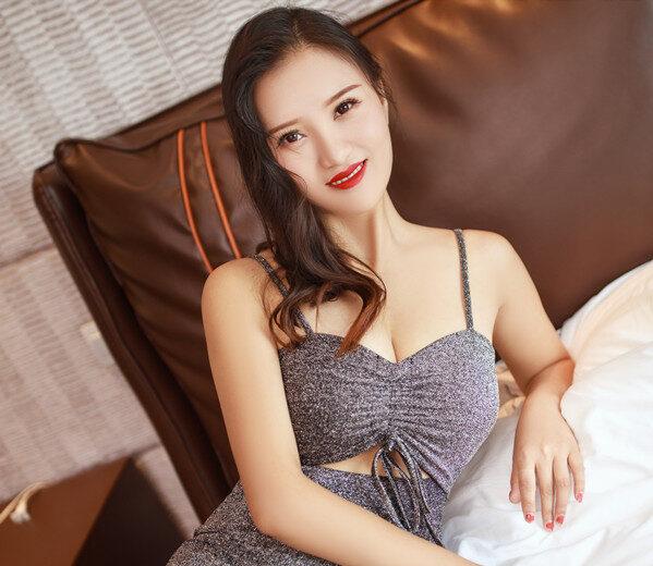 asian women